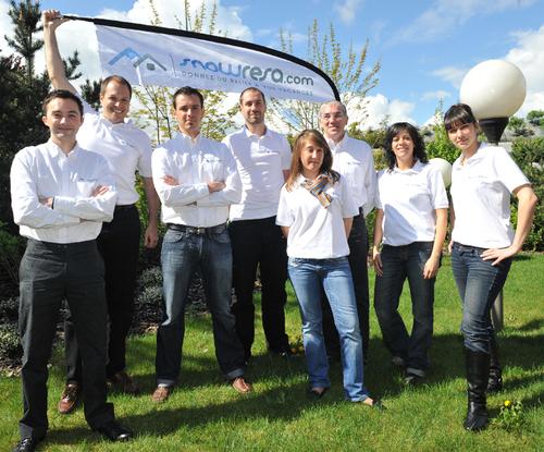 L'équipe de Snowresa.com