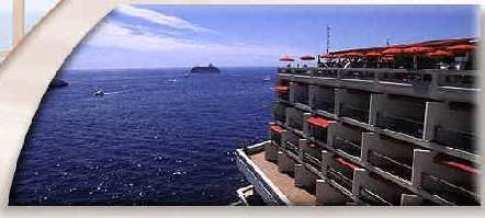 Le Monte Carlo Grand Hôtel rebaptisé Fairmont Monte Carlo