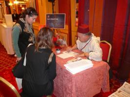 Experts du Maroc 2009 : la tournée a rassemblé 600 agents de voyages