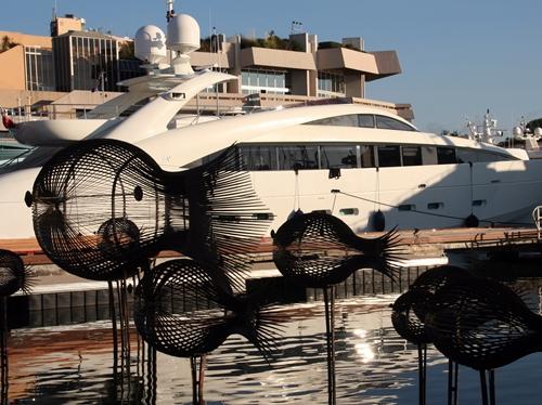 Cannes joue la destination « bien être beauté »