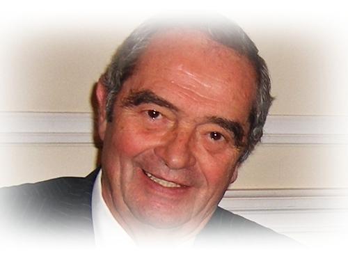 Georges Colson, président du SNAV