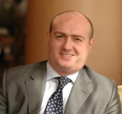 Theo Ocks, directeur Marketing & Ventes pour l'Europe de l'Ouest