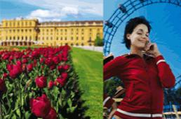 Austro Pauli fait gagner un week-end à Vienne aux agents de voyages