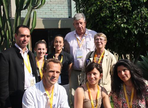 I - Perou Travel Market : une destination en or pour les professionnels français ?