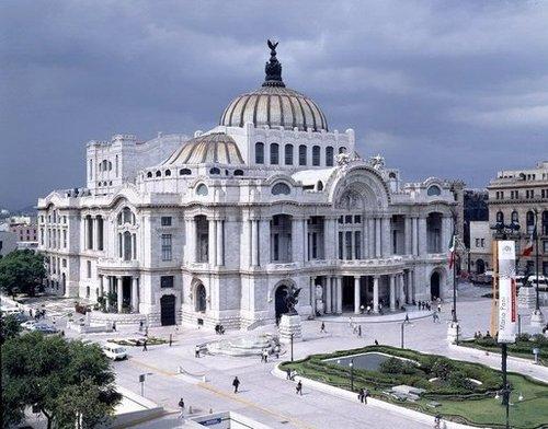 Mexico - remerciements au Conseil de Promotion Touristique du Mexique (CPTM)
