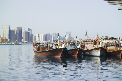 Abu Dhabi pour un tourisme cosmopolite et haut de gamme