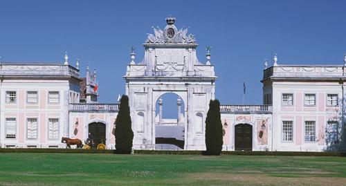 Sintra : Tivoli Palácio de Seteais rouvre ses portes
