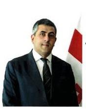 Zurab Pololikashvili - DR