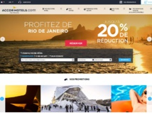 DR : AccorHotels.com
