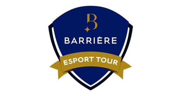 (c) Barrière