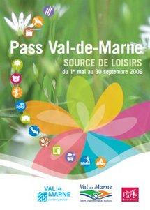 Le Val de Marne lance son pass pour les franciliens