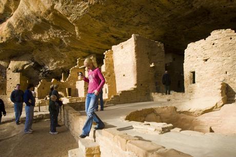 Site de Mesa Verde