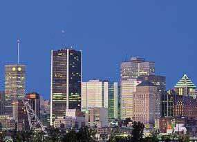 Jetset Voyages lance un challenge sur Montréal