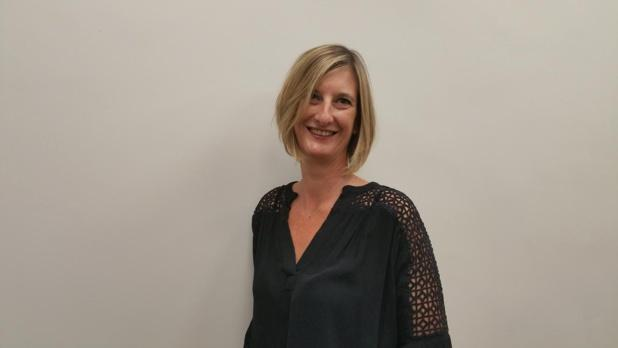 Marine Desplats-Beaumont, directrice d'Eluceo, l'organisateur des Rencontres des Comités d'Entreprises au Puy du Fou - Photo Gamexpo