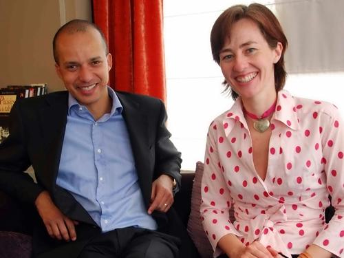 Jacques-Christophe Blouzard, cofondateur avec Bertile Burel, de Wonder Box, le n° 2 du coffret cadeau.