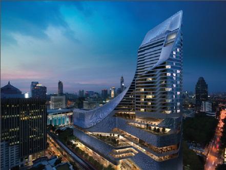 Park Hyatt Bangkok - DR