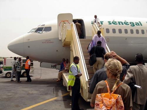 Des noms d'éventuels amateurs à la reprise circulent comme celui de la compagnie Tunisair ou encore Sahelian Investment pour remplacer la RAM