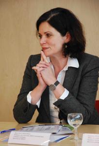Maria Gravari-Barbas, Directrice de l'IREST
