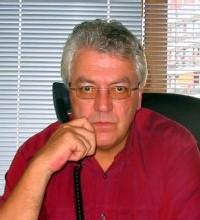 Jean-Luc Hans, repart pour un mandat à l'ABTO