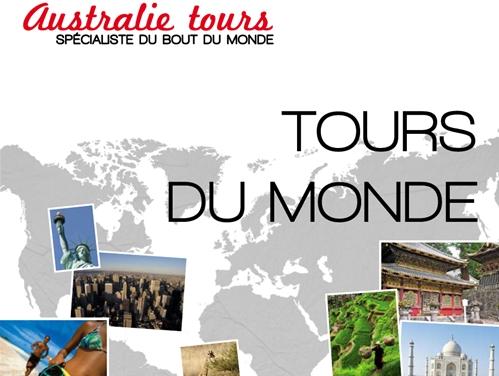 Australie Tours : « On s'en sort grâce aux dossiers très haute contribution...»