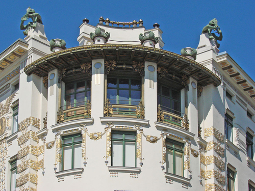 Vienne présente ses nouveautés « printemps été »