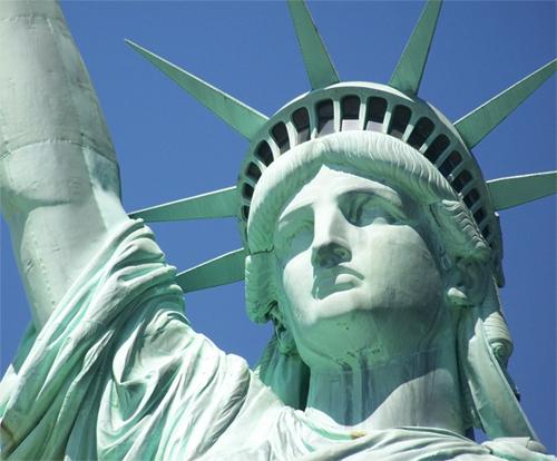 New York : la couronne de la Statue de La Liberté réouverte au public