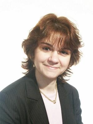 Valérie Heurtel - Charignon est la nouvelle chef  de produit Amérique du Nord après  15  années  passées à différents postes de responsabilité chez Vacances Canada
