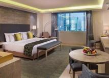 DR : Centara Hotels & Resorts