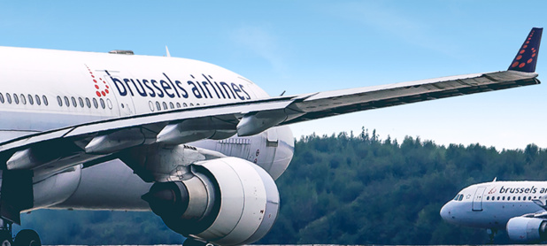 Brussels Airlines renouvelle sa flotte long-courrier - Photo : Brussels Airlines
