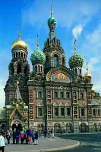 Sept et demi : Au fil de la Volga