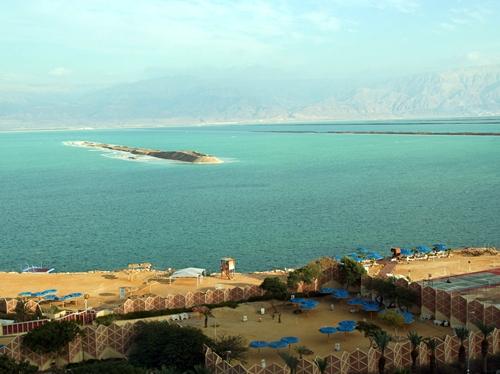 Prime time sur TF1 : Israël veut 5 millions de touristes en 2015