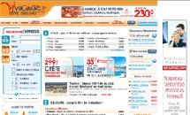 Le site de Vivavances.fr