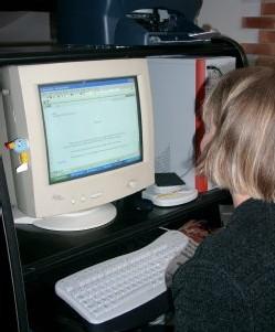 Les consommateurs se tournent de plus en plus vers l'Internet...