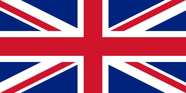 Drapeau du Royaume-Uni - DR : Wikipedia