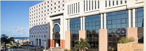 L'hôtel Sofitel d'Alger a été le cadre de la cérémonie de classement de 50 établissements algériens