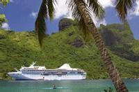 Polynésie : le gouvernement souhaite diminuer la taxe sur la croisière