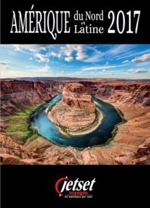 La brochure Amériques 2017 - DR : Jetset Voyages
