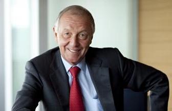 Hotelplan : Hans Lerch,  nommé vice-président du conseil d'administration