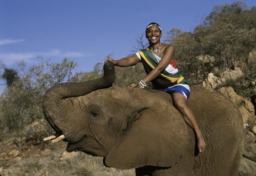 ''Mon histoire sud-africaine'' : l'Office du Tourisme part en campagne