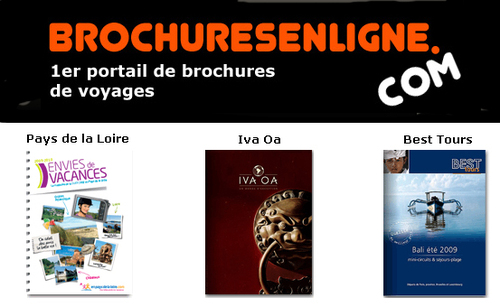 Enquête Snav : les Brochures en ligne® plébiscitées par les producteurs