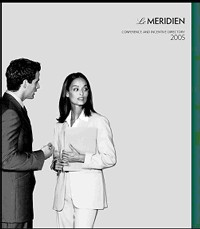Directory Conférences et Incentives 2005/2006