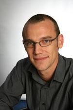 Futuroscope : R. Bouin nommé Directeur de l'Organisation et des RH