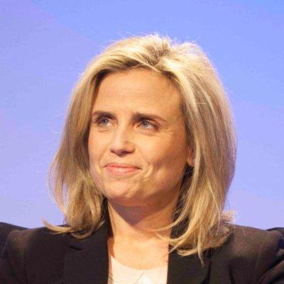 Adeline Challon-Kemoun EVP - Marketing, Digital & Communication Air France-KLM - Photo Linkedin