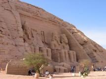 L'Egypte sera au sommaire du premier reportage en 3D effectué par la chaîne Voyage.
