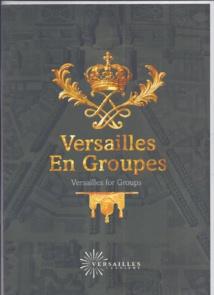 Une brochure dédiée au tourisme de groupes - DR