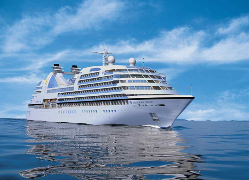 The Yachts of Seabourn : une 1ère brochure en français