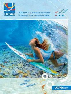 UCPA ouvre l'Iran en 2009