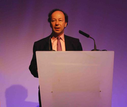 Philippe Kaspi, Directeur général de l'ANCV