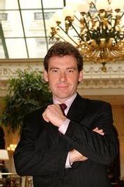 Didier Boidin, nouveau Directeur des opérations d'InterContinental France