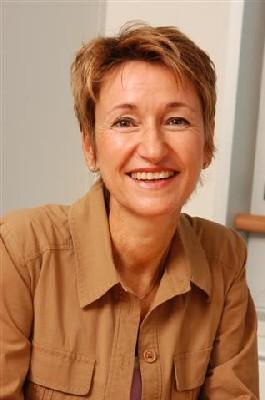 Petra Friedmann, directrice d'Opodo France